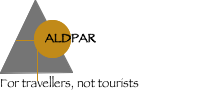 Aldpar For Travellers Not Tourists